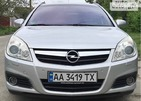 Opel Signum 25.08.2019