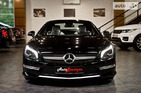 Mercedes-Benz SL 63 AMG 06.09.2019