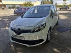 Renault Scenic 29.08.2019