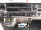 Opel Movano 24.08.2019