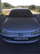 Peugeot 406 19.08.2019