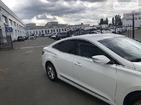 Hyundai Azera 20.08.2019