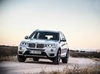 BMW X3 09.01.2020