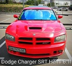 Dodge Charger 06.09.2019