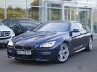 BMW 640 29.08.2019