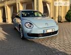 Volkswagen Beetle 22.08.2019