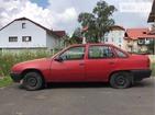 Opel Kadett 30.08.2019