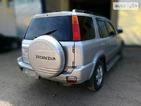 Honda CR-V 30.08.2019