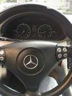 Mercedes-Benz C 230 06.09.2019