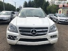 Mercedes-Benz GL 350 27.08.2019