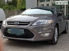 Ford Mondeo 26.08.2019