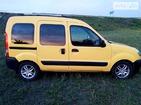 Renault Kangoo 26.08.2019