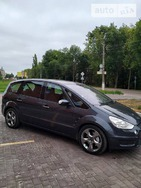 Ford S-Max 19.08.2019