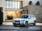 BMW X1 13.09.2019