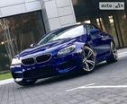 BMW M6 26.08.2019
