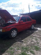 Ford Orion 26.08.2019