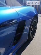 Porsche Boxster 21.08.2019