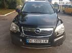 Opel Antara 03.08.2019