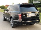 Land Rover Range Rover Supercharged 24.08.2019