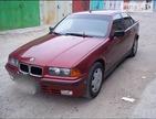 BMW 320 22.08.2019