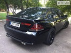 BMW 745 30.08.2019