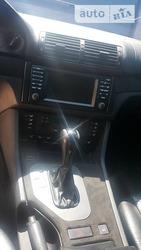 BMW 530 20.08.2019