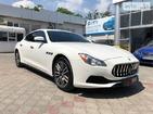 Maserati Quattroporte 06.09.2019