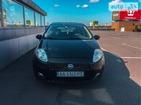 Fiat Grande Punto 29.08.2019