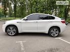 BMW X6 M 12.08.2019