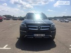 Mercedes-Benz GL 350 06.09.2019