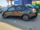 Nissan Sentra 29.08.2019