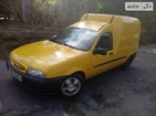 Ford Courier 26.08.2019