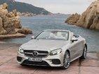 Mercedes-Benz E 200 08.01.2020