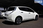 Nissan Leaf 18.08.2019