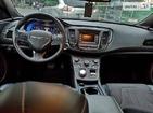 Chrysler 200 20.08.2019