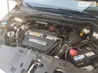 Honda CR-V 27.08.2019