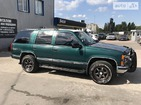 Chevrolet Tahoe 06.09.2019