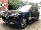 Land Rover Range Rover Supercharged 30.08.2019