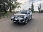 Great Wall Haval H3 28.08.2019