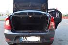 Dacia Logan 27.08.2019