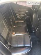 Chevrolet Malibu 06.09.2019