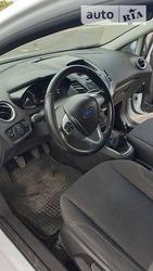 Ford Fiesta 06.09.2019