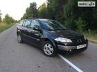 Renault Megane 2005 Киев 1.6 л  универсал механика к.п.