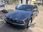 BMW 520 22.08.2019