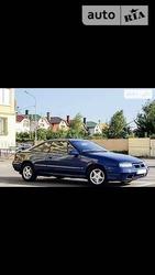 Opel Calibra 19.08.2019