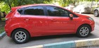 Ford Fiesta 21.08.2019
