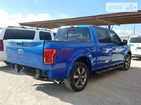 Ford F-150 22.08.2019