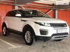 Land Rover Range Rover Evoque 29.08.2019