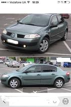 Renault Megane 29.08.2019