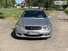 Mercedes-Benz CLK 200 06.09.2019